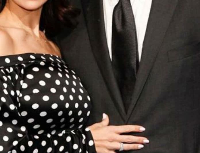 Δυσάρεστα νέα στη showbiz: Σύζυγος γνωστού ηθοποιού απέβαλε για δεύτερη φορά!