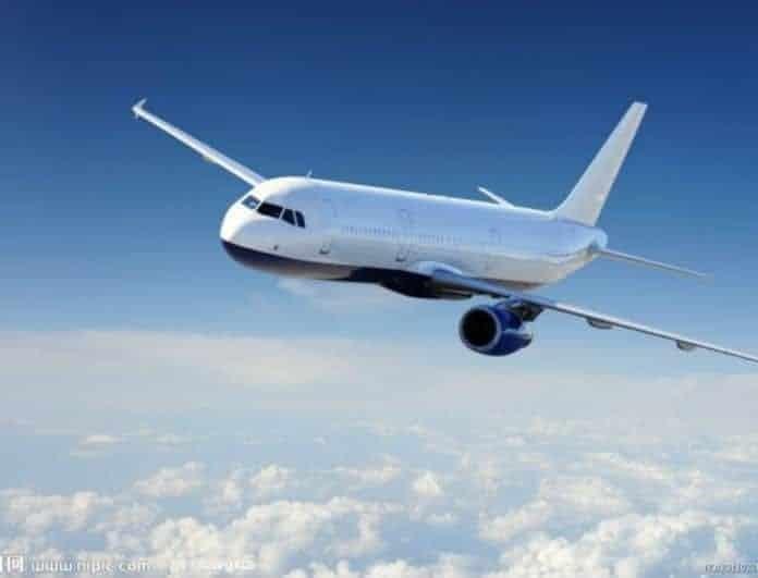 Συναγερμός! Πληροφορίες μιλούν για συντριβή αεροσκάφους!