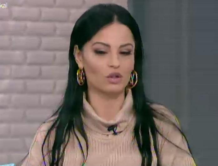 Δήμητρα Αλεξανδράκη: Αποκαλύπτει αν παντρεύεται με τον Δημήτρη Μηλιώνη!