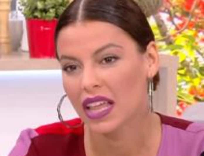 Μέγκι Ντρίο: Η ενόχληση της παρουσιάστριας με την στάση της απέναντι στην Εύη Ιωαννίδου!