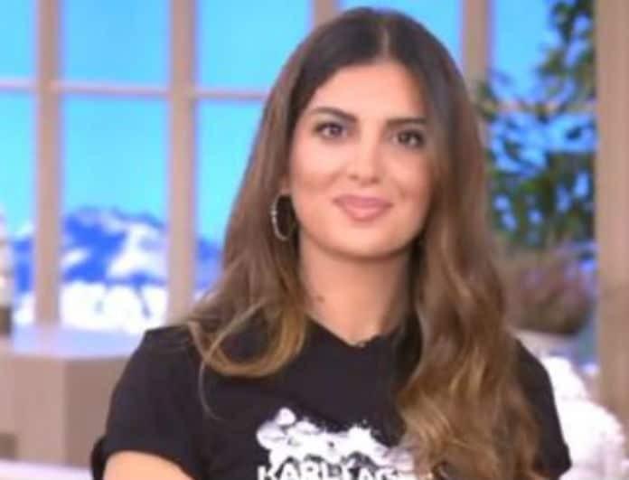 Σταματίνα Τσιμτσιλή: Αποκάλυψη - σοκ! Ποια γνωστή Ελληνίδα παρουσιάστρια έχει δεχθεί κακοποίηση;
