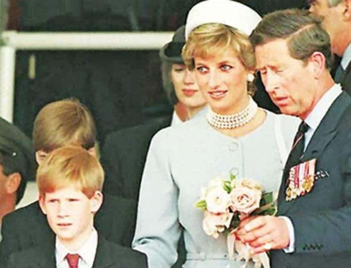 Δολοφονία Diana: Σοκαρισμένος ο Harry! Αυτός είναι που την σκότωσε;