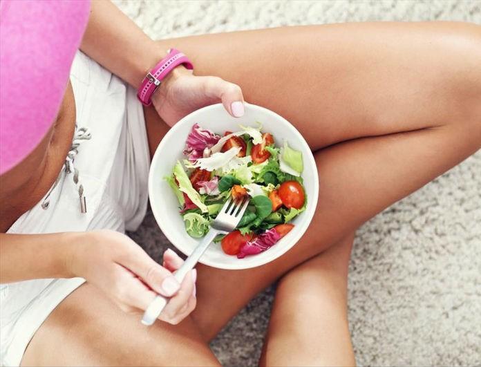 Αυτή είναι η πιο αποτελεσματική δίαιτα σύμφωνα με το Χάρβαρντ!