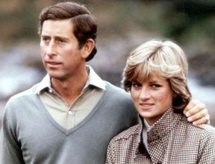 Σκάνδαλο μεγατόνων στο Buckingham! Ο άντρας που σημάδεψε την Diana πριν τον Κάρολο!