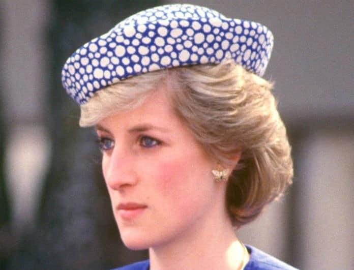 Αυτά τα σκουλαρίκια δεν τα έβγαζε από πάνω της η Diana και τώρα της τα πήρε η Meghan!