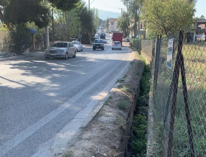 Δήμος Διονύσου: Έκτακτη ανακοίνωση για την περιοχή! Τι συνέβη;