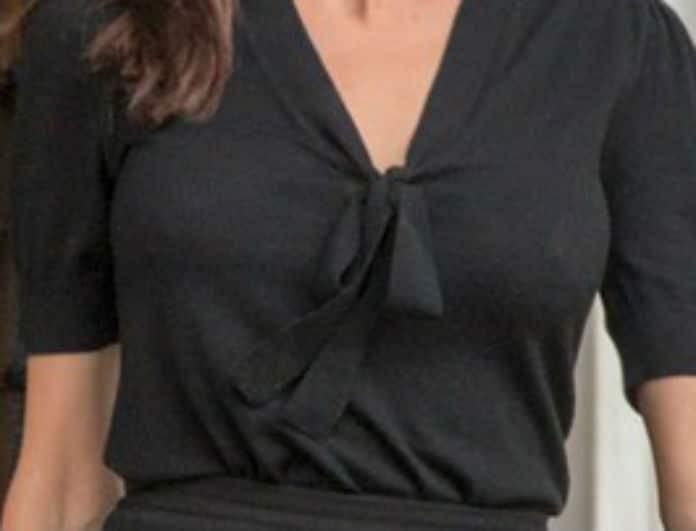 Κορυφαία ηθοποιός μετά το πολύκροτο διαζύγιο της βρίσκεται και πάλι σε σχέση!