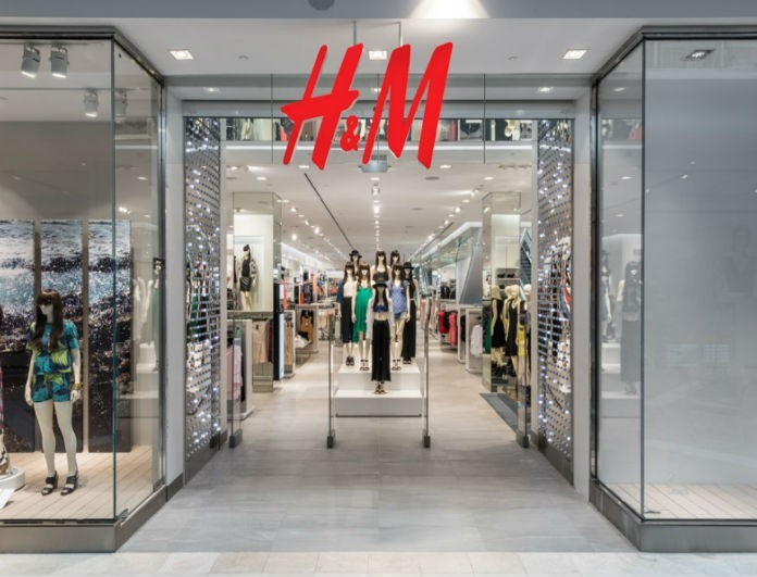 H&M: Αυτή η φούστα έχει προκαλέσει φρενίτιδα! Αγόρασε τη μόνο με 14.99!