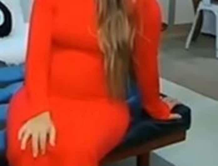 Αγαπημένη Ελληνίδα εγκυμονούσα αποκάλυψε το φύλο του μωρού που περιμένει - «Θα είναι αγοράκι»!