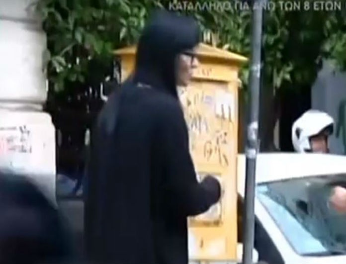 GNTM - Έκτακτο! Φωτογραφίζονται τώρα οι φιναλίστ στο κέντρο της Αθήνας!