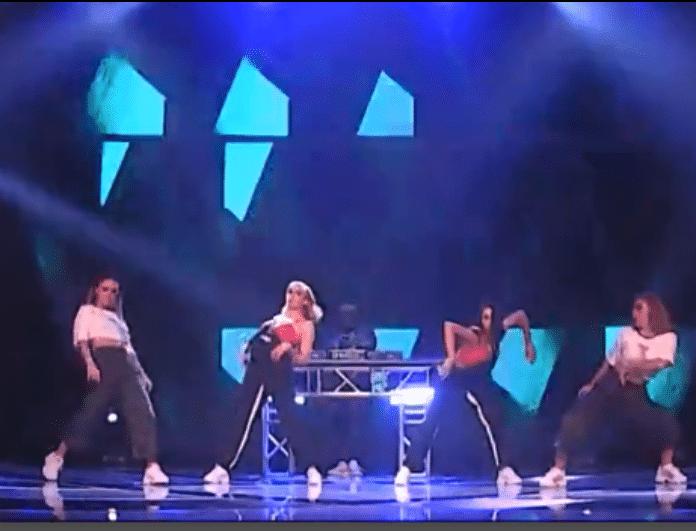 X-Factor: Όνομα έκπληξη ανέβηκε στο stage και προκάλεσε πανικό! (Βίντεο)