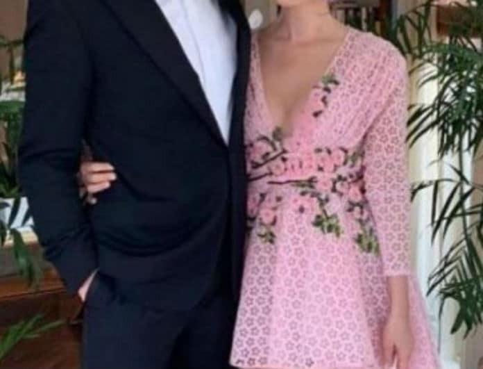 Μυστικός γάμος στην showbiz: Ποιο ζευγάρι παντρεύτηκε στο Παρίσι!