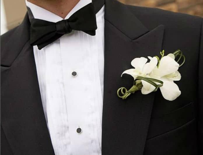 Γάμος «βόμβα» στην showbiz! 3 χρόνια μετά τον χωρισμό του ντύνεται και πάλι γαμπρός!
