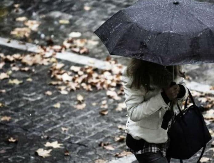 Καιρός σήμερα: Άνοδος της θερμοκρασίας με πρωινές τοπικές βροχές!