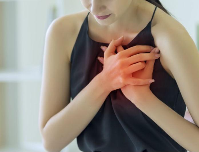 Νέα έρευνα αλλάζει τα δεδομένα! Πώς μπορεί η ανάπτυξη καρδιακών νόσων να μειωθεί;