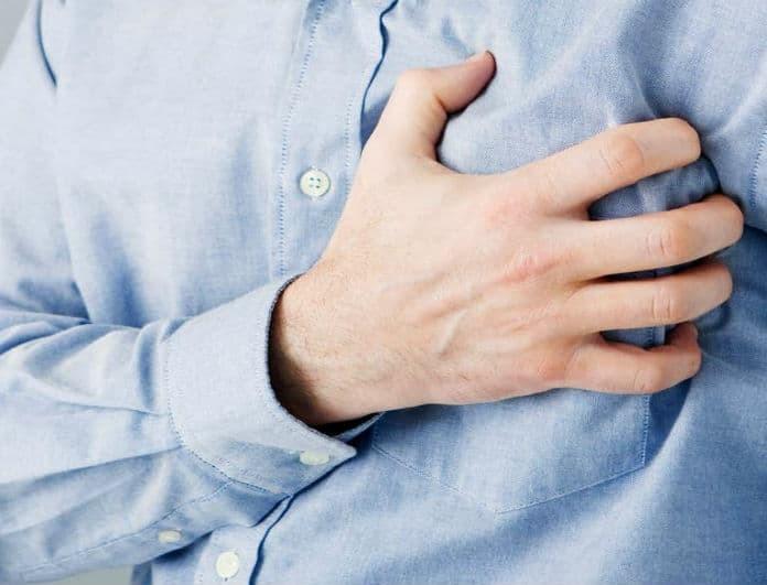 Προσοχή! Εάν τρώτε συχνά αυτή την τροφή κινδυνεύετε από σοβαρές παθήσεις της καρδιάς!
