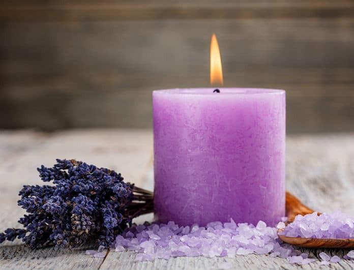 Το απόλυτο μυστικό για να φτιάξετε μόνες σας τα πιο υπέροχα αρωματικά κεριά!