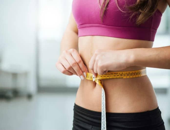 Κορίτσια Προσοχή: Να ο τρόπος για να χάσετε εύκολα και γρήγορα λίπος στην κοιλιά!