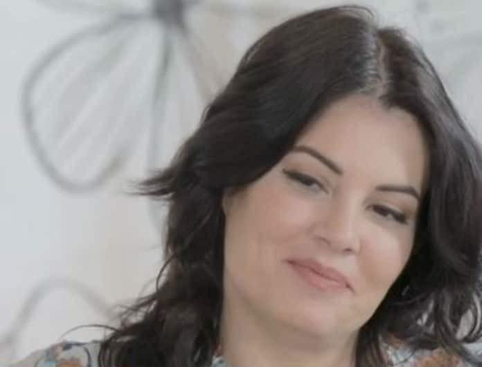 Ξέσπασε η Μαρία Κορινθίου: