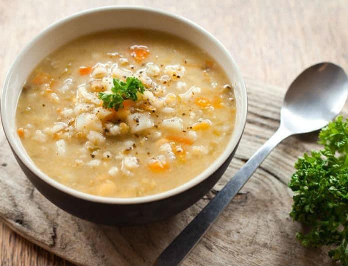 6+1 μυστικά για κοτόσουπα του «ονείρου»! Δεν θα σου βγει ξανά «νερουλή»!