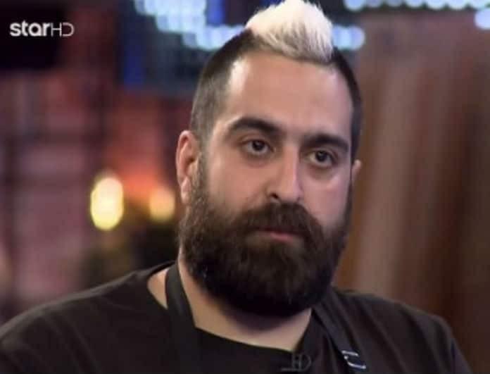 Σταμάτης Κωβαίος: Αποκάλυψη για την καταγωγή του παίκτη από το Master Chef! Δεν έχει γραφτεί πουθενά ότι είναι από...
