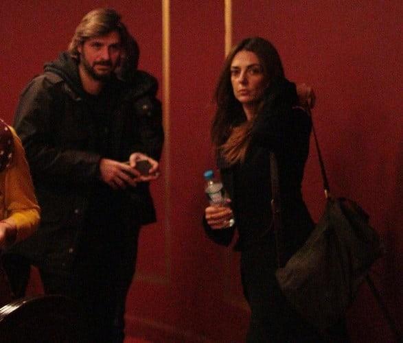 Κωνσταντίνου και Ελένης «Πέγκυ» σύντροφος
