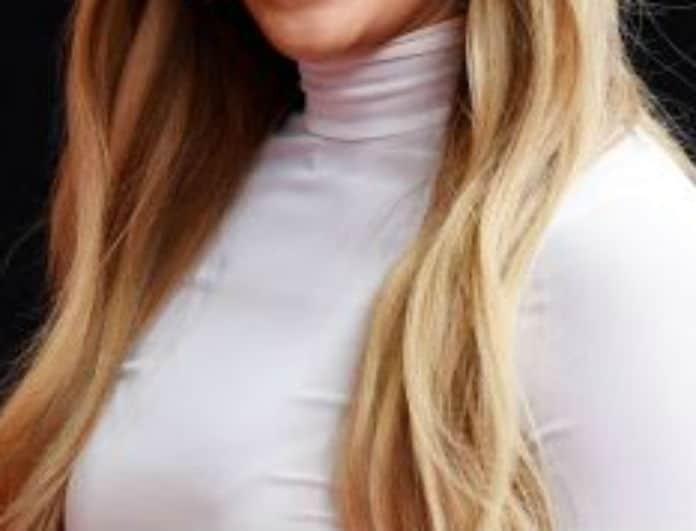 Πασίγνωστη ηθοποιός αποκάλυψε ότι σκηνοθέτης της ζήτησε να δει το... στήθος της!