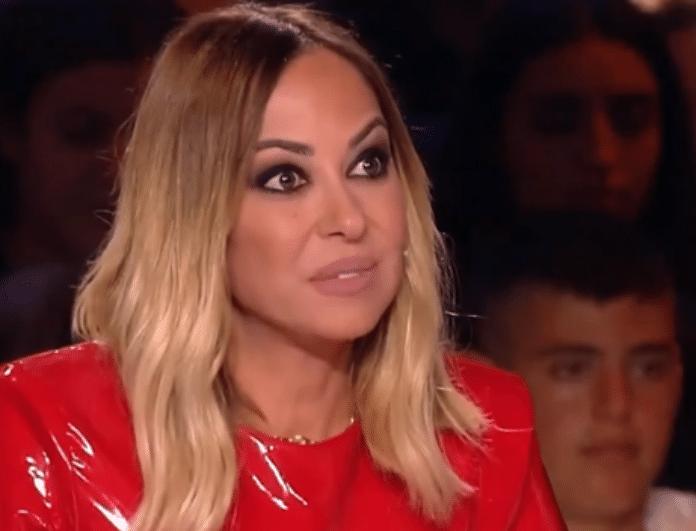 X-Factor: Ο παίκτης που κατάφερε να συγκινήσει την Μελίνα Ασλανίδου!