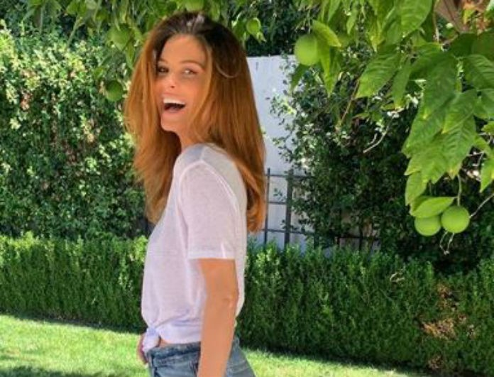 Μαρία Μενούνος: Έκανε μια αλλαγή στα μαλλιά της και της πάει πολύ!