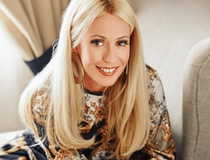 Μαρία Μπακοδήμου: Ξέσπασε δημόσια η παρουσιάστρια! «Με τρόμαξε...»