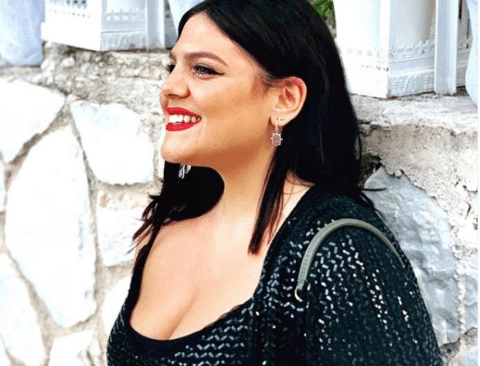 Δύσκολες ώρες για την κόρη της Βίκυς Σταυροπούλου, Δανάη Μπάρκα! Τι συνέβη;