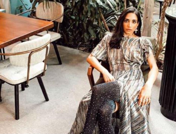 Νάντια Ράπτη: Η απόλυτη fashion designer! Τα κομμάτια που θα λατρέψετε από την συλλογή της!