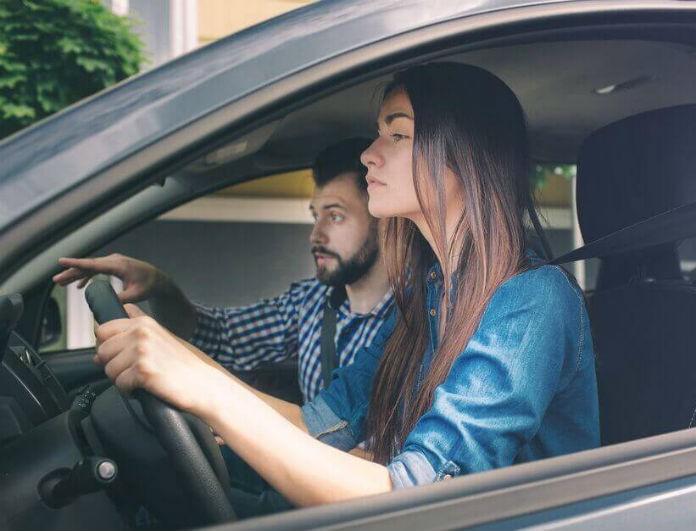 Στρες στην οδήγηση; 5 tips για να σου φύγει το άγχος!