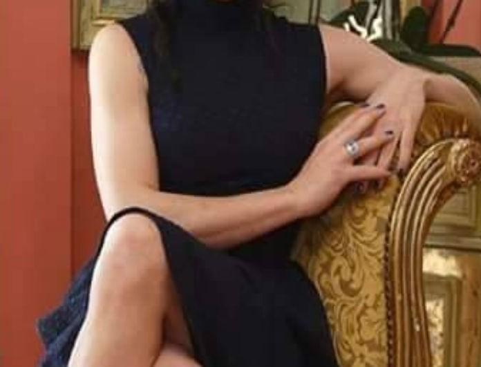 Πασίγνωστη Ελληνίδα ηθοποιός σοκάρει: «Θα έκανα ευθανασία στον εαυτό μου...»