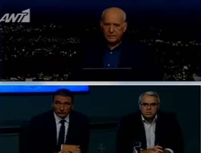 Γιώργος Παπαδάκης: Οι ατυχίες συνεχίζονται...