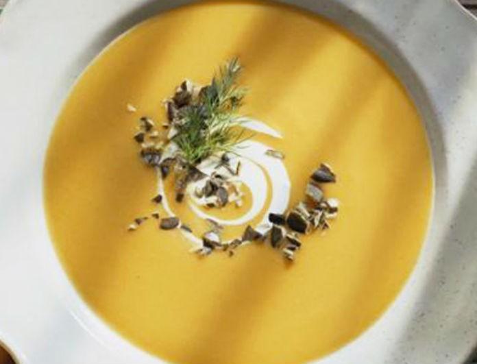 7+1 μυστικά για βελουτέ πατατόσουπα του ονείρου! Θα την λατρέψεις!
