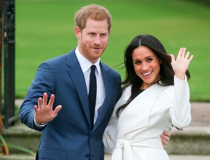 Δε θα το πιστεύετε! Αυτό είναι το παρατσούκλι του γιού του πρίγκιπα Harry και της Meghan!