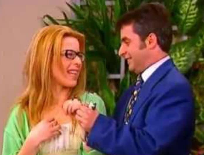 Κωνσταντίνου και Ελένης: Τον