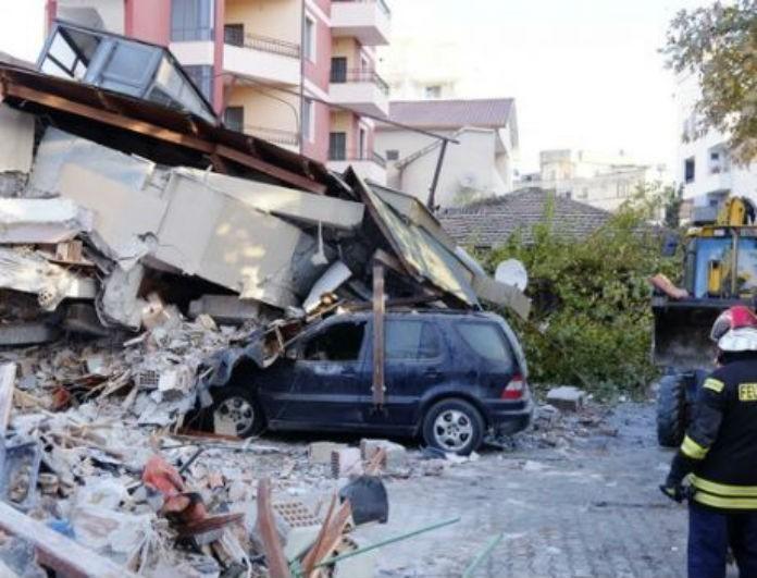 Σεισμός στην Αλβανία: Στους 8 οι νεκροί και 300 οι τραυματίες! Πώς επηρεάζει την Ελλάδα;