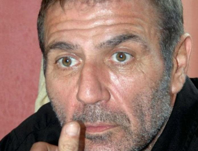 Νίκος Σεργιανόπουλος: Σοκαριστικό ντοκουμέντο! Η μάνα του ντυμένη στα μαύρα! Δείτε το πρόσωπό της...