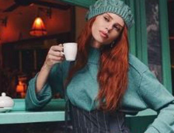 Έβελυν Καζαντζόγλου: Τα 4 χειμωνιάτικα συνολάκια που λατρέψαμε από την απόλυτη fashion blogger!