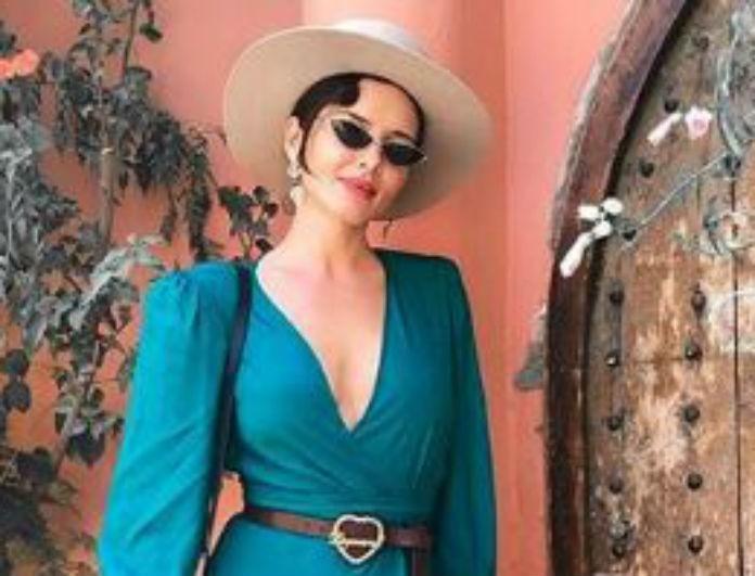Τζώρτζια Βαϊνά: Μοιράζεται το πιο τέλειο και οικονομικό φόρεμα μαζί μας! Τρέξτε να το αποκτήσετε και εσείς!
