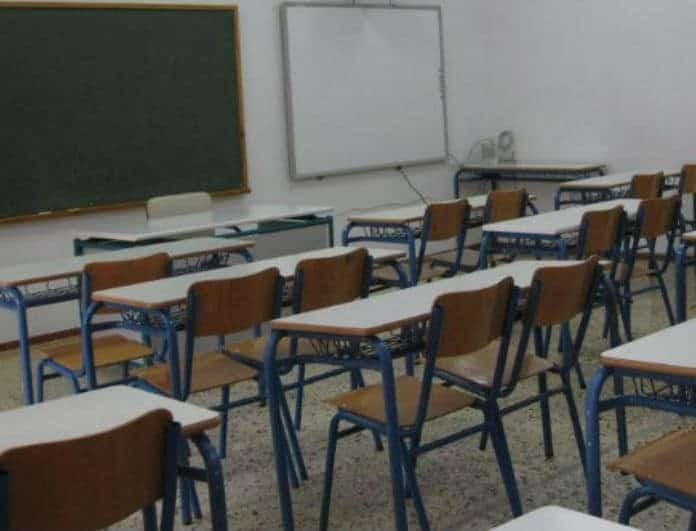 Τραγωδία στην Κρήτη! Μαθητής δημοτικού πήδηξε από το μπαλκόνι του σχολείου!