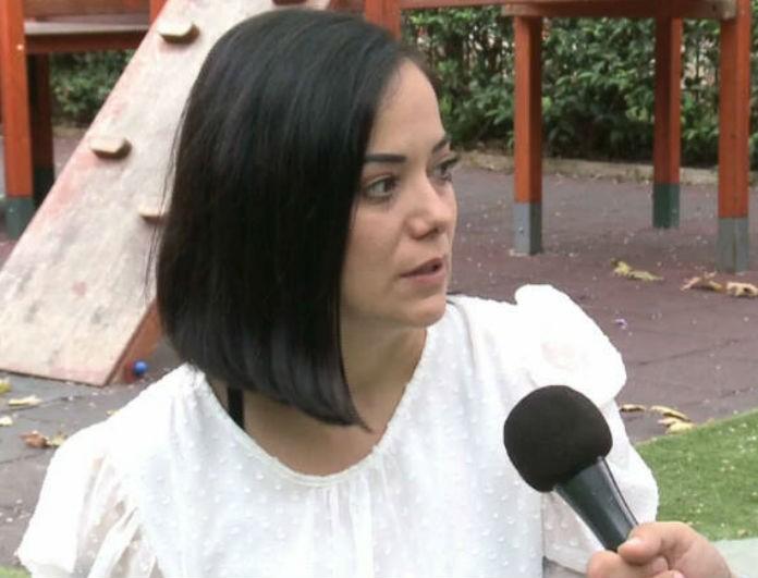 Ραγίζει καρδιές η Κατερίνα Τσάβαλου: «Έχασα το παιδί σχεδόν 3 μηνών»!