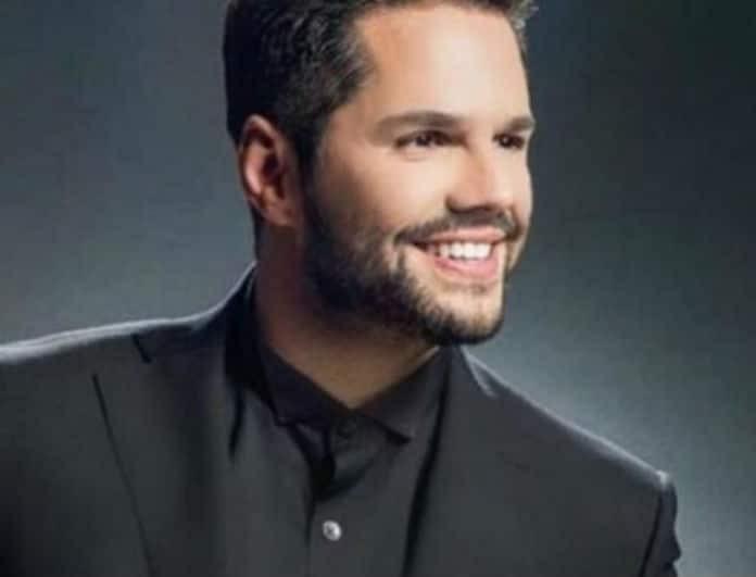 Γιώργος Τσαλίκης: Διπλή χαρά για τον τραγουδιστή! Ο γάμος που περίμενε με ανυπομονησία!
