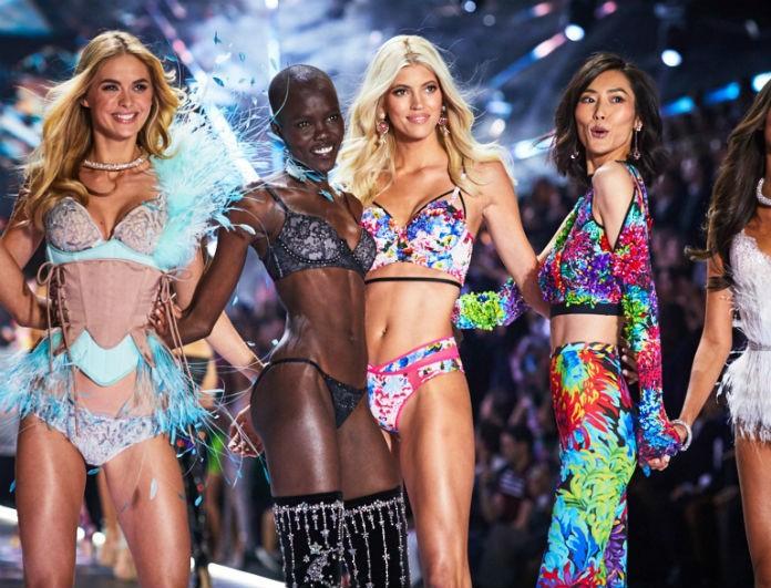 Τίτλοι τέλους για το show της Victoria's Secret! Τινάχθηκε στον αέρα!