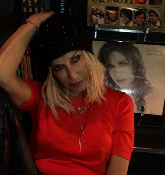 Άννα Βίσση: Δεν έχει περάσει χρόνος από πάνω της! Οι νέες κοντινές φωτογραφίες στο πρόσωπό της!