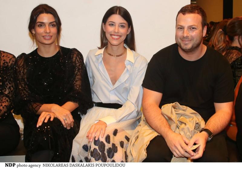 Ζευγάρι της ελληνικής showbiz δεν κρατήθηκε