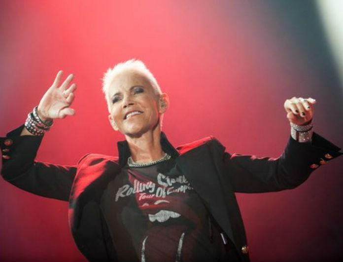 Πέθανε η τραγουδίστρια των Roxette Marie Fredriksson