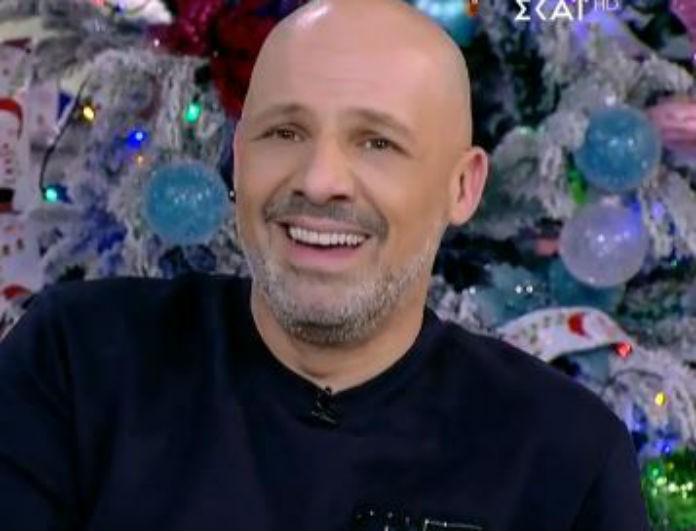 Νίκος Μουτσινάς: Αυτό είναι το πρόσωπο της γυναίκας που τον άφησε «κάγκελο»! Η αδιανόητη συζήτηση τους!